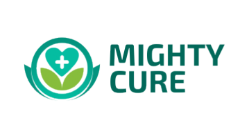 Logo for Mightycure.com