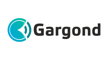 Logo for Gargond.com