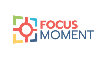 Logo for Focusmoment.com