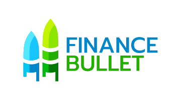 Logo for Financebullet.com