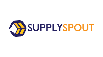 Logo for Supplyspout.com