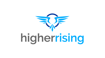 Logo for Higherrising.com