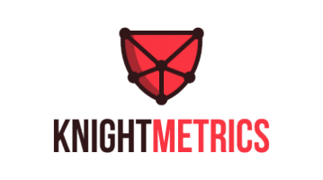 Logo for Knightmetrics.com