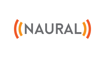Logo for Naural.com