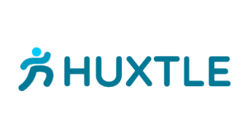 Logo for Huxtle.com