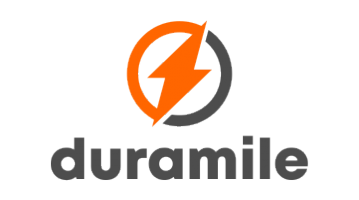 Logo for Duramile.com