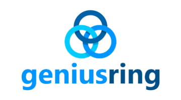 Logo for Geniusring.com