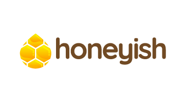 Logo for Honeyish.com
