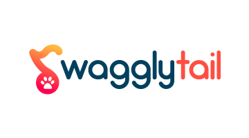 Logo for Wagglytail.com