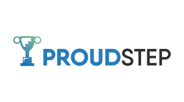 Logo for Proudstep.com