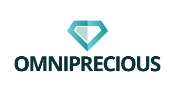Logo for Omniprecious.com