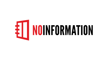 Logo for Noinformation.com