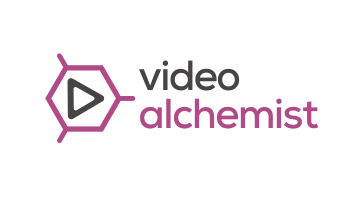 Logo for Videoalchemist.com