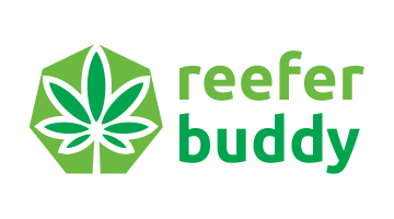 Logo for Reeferbuddy.com