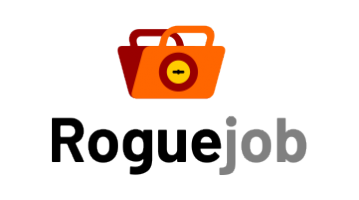Logo for Roguejob.com