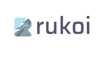 Logo for Rukoi.com