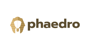 Logo for Phaedro.com