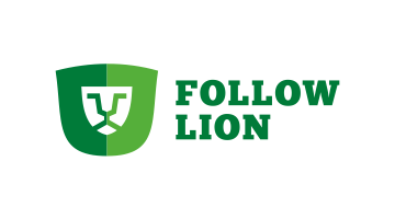 Logo for Followlion.com