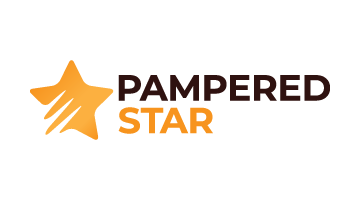 Logo for Pamperedstar.com