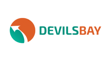 Logo for Devilsbay.com