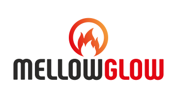 Logo for Mellowglow.com