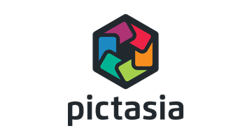 Logo for Pictasia.com