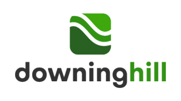 Logo for Downinghill.com