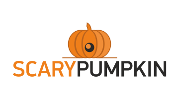 Logo for Scarypumpkin.com
