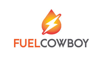 Logo for Fuelcowboy.com