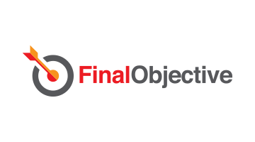 Logo for Finalobjective.com