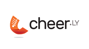 Logo for Cheer.ly