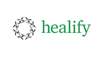 Logo for Healify.com