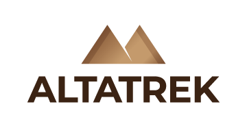 Logo for Altatrek.com