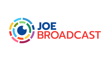 Logo for Joebroadcast.com