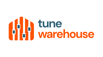 Logo for Tunewarehouse.com