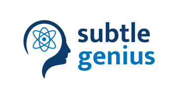 Logo for Subtlegenius.com