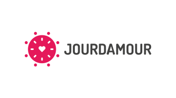 Logo for Jourdamour.com