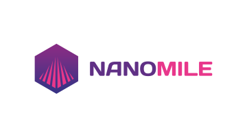 Logo for Nanomile.com