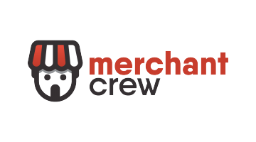 Logo for Merchantcrew.com