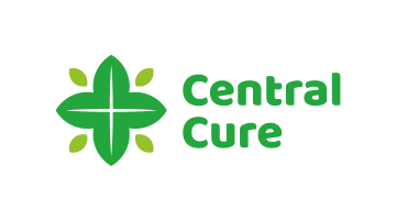 Logo for Centralcure.com