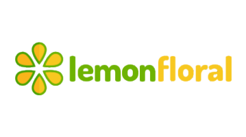 Logo for Lemonfloral.com