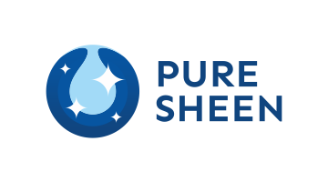 Logo for Puresheen.com
