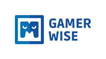 Logo for Gamerwise.com