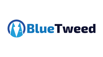 Logo for Bluetweed.com