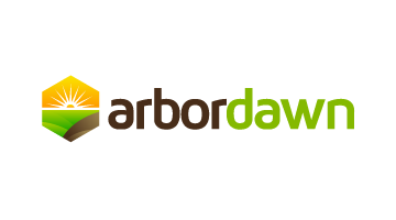 Logo for Arbordawn.com