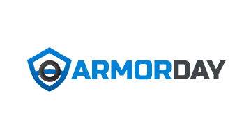 Logo for Armorday.com