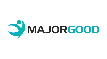 Logo for Majorgood.com