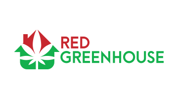 Logo for Redgreenhouse.com