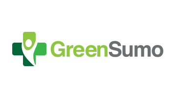 Logo for Greensumo.com