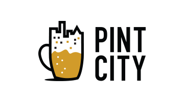 Logo for Pintcity.com